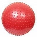 Masážna lopta fitness 65cm ATHLETIC24